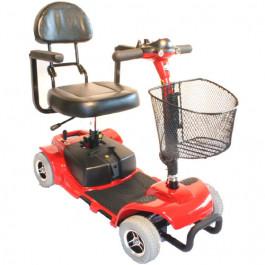 Zip R Roo 4 Wheel Scooter 1800wheelchair Com