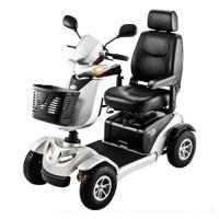 Merits Silverado 4 Wheel Scooter