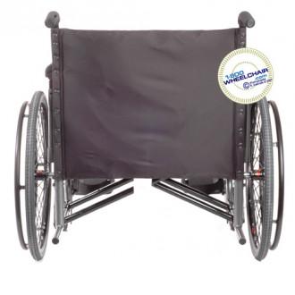 Invacare 9000 Topaz Heavy Duty Wheelchair 1800wheelchair Com