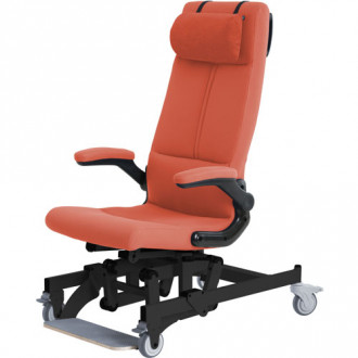 Rock U0026 Roll Mobile Rocking Chair