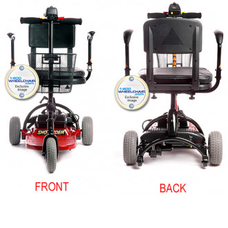 shoprider echo 3 wheel mobility scooter 1800wheelchair com rh 1800wheelchair com Shoprider Power Chair Batteries Shoprider Mobility Scooter Manual