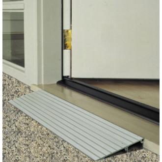 EZ-Access Threshold Wheelchair R&. 1 & EZ-Access Wheelchair Threshold Ramp | 1800wheelchair.com